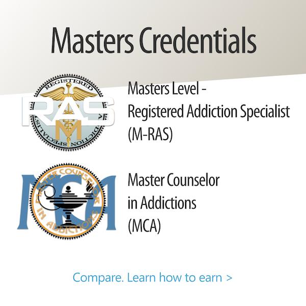 Get Certified breining institute maters credentials